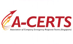 Association of Company Emergency Response Teams (Singapore)