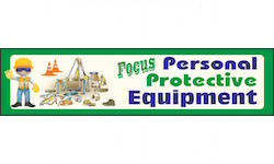 Focus Personal Protective Equipment